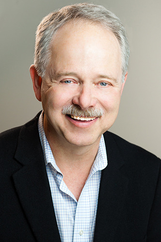 CEO Wayne Zielke