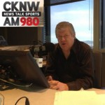 CKNW 980 Bill Good Show