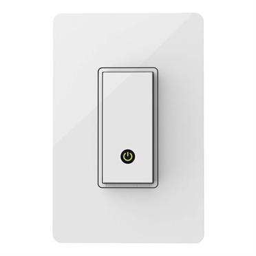 wireless light switch