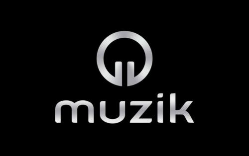 Muzik logo