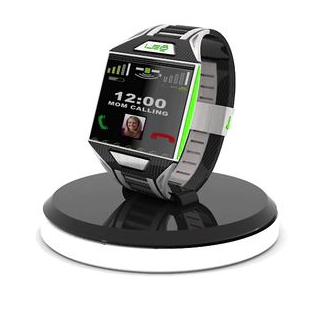 GPS Wristwatch