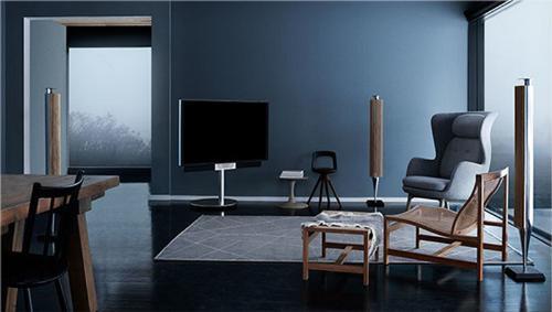 Bang and Olufsen TV