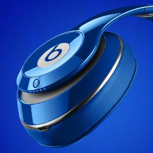 apple beats audio