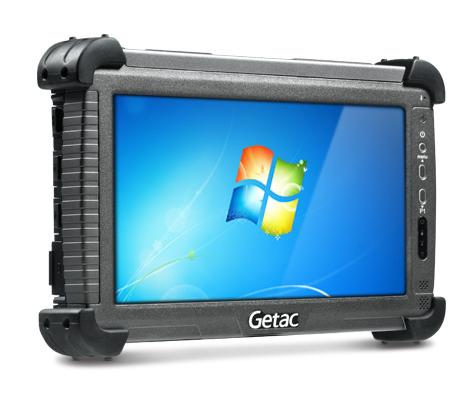 Getac Tablet