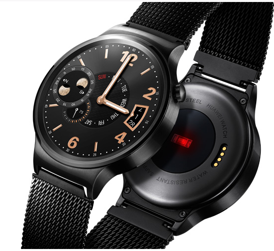 huawei android smartwatch
