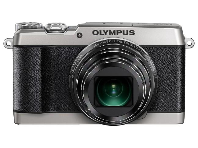 Olympus SH-2 digital camera