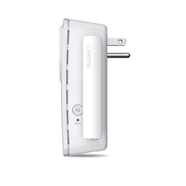 wi-fi range extender from linksys