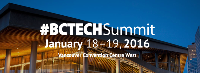 #BCTECH summit