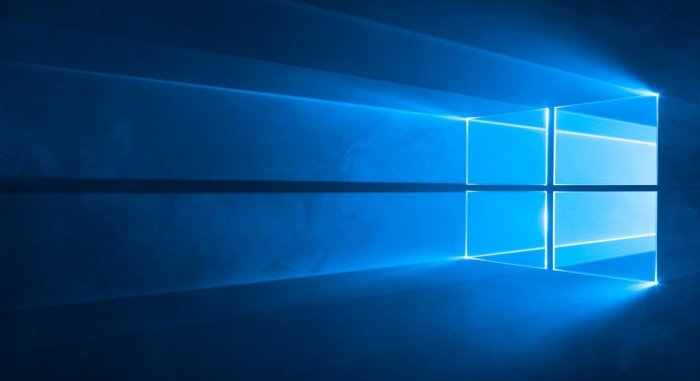 Microsoft Windows 10 Hotfix issue